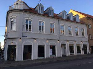 Advokatgruppen erstatningsadvokat Fredericia personskadeerstatning skadelidte advokat